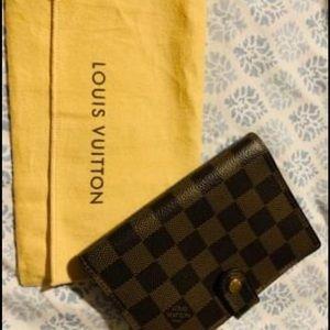 Louis Vuitton Other - Louis Vuitton PM Agenda